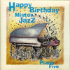 Pochette du disque Happy Birthday Mister Jazz